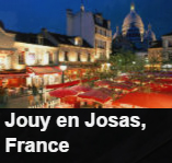 jouy en Josas